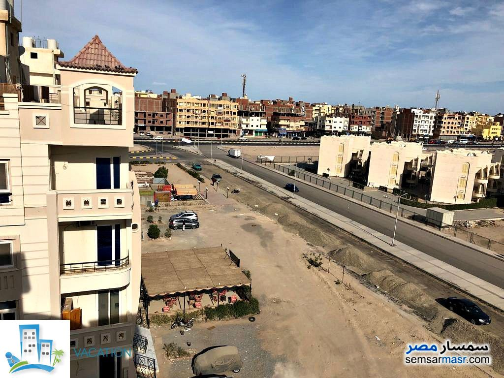 Ad Photo: Apartment 2 bedrooms 1 bath 88 sqm in Hurghada  Red Sea
