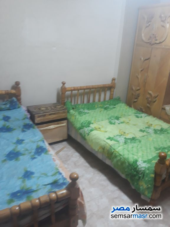 Ad Photo: Room 1 bedroom 1 bath 40 sqm super lux in Faisal  Giza