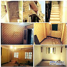 Ad Photo: Apartment 3 bedrooms 1 bath 85 sqm semi finished in Matareya  Cairo
