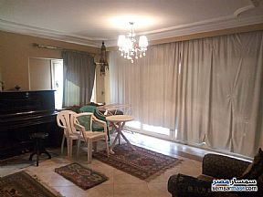Apartment 3 bedrooms 2 baths 185 sqm super lux For Sale Mokattam Cairo - 2