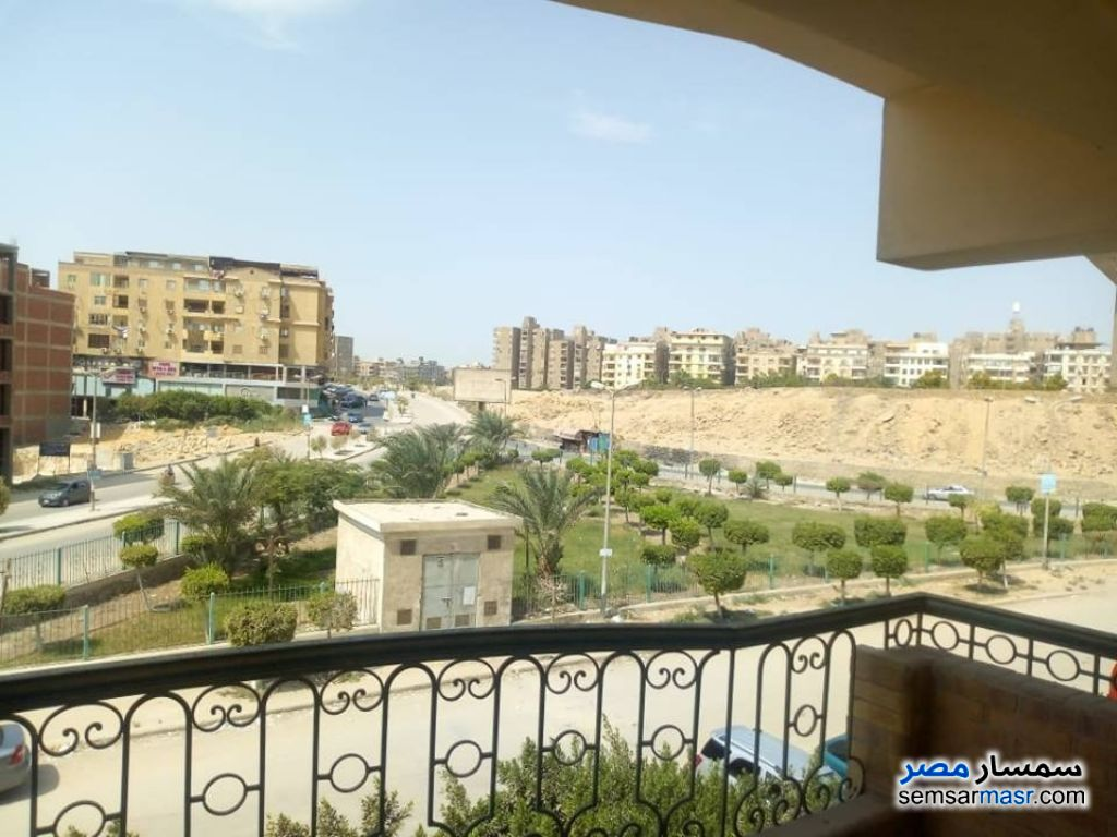 Photo 1 - Apartment 3 bedrooms 2 baths 185 sqm super lux For Sale Mokattam Cairo