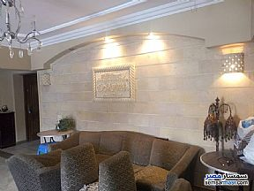 Apartment 3 bedrooms 2 baths 185 sqm super lux For Sale Mokattam Cairo - 5