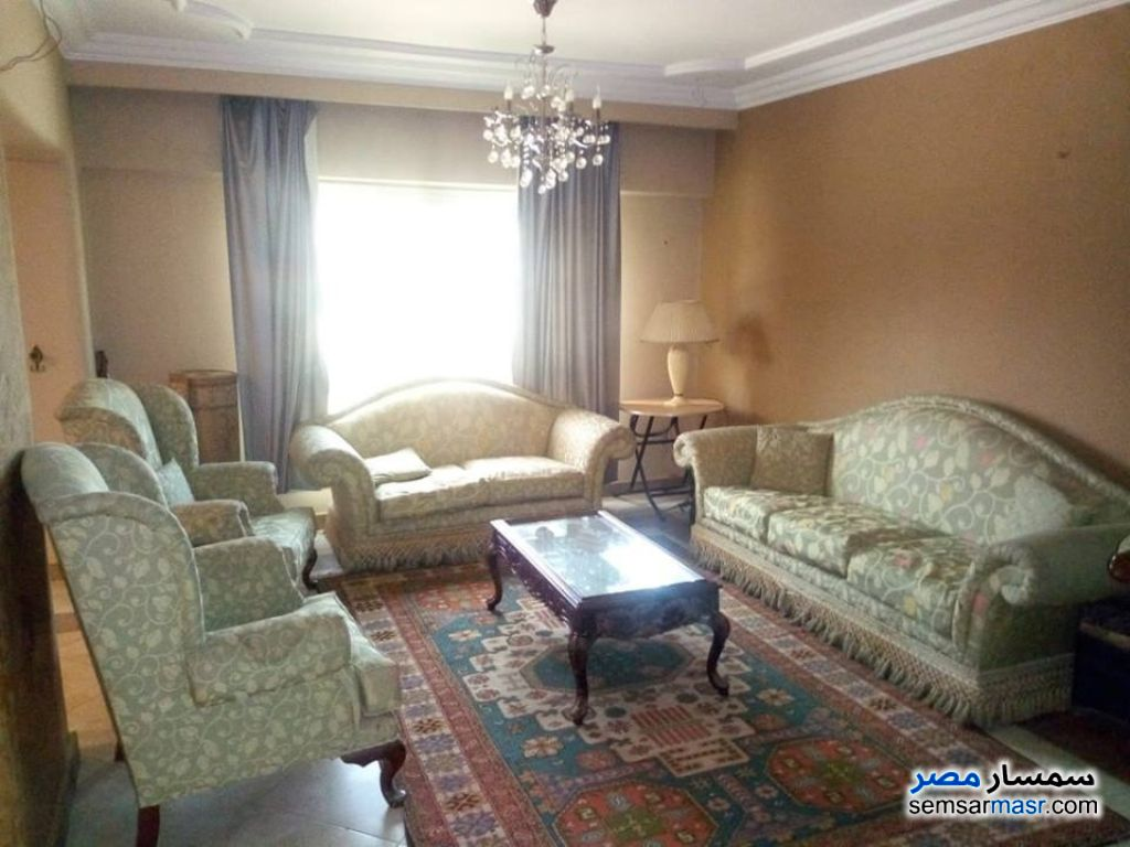 Photo 6 - Apartment 3 bedrooms 2 baths 185 sqm super lux For Sale Mokattam Cairo