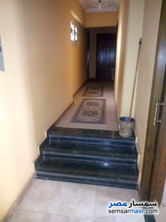 Photo 7 - Apartment 3 bedrooms 2 baths 185 sqm super lux For Sale Mokattam Cairo