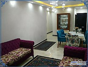 Ad Photo: Apartment 3 bedrooms 2 baths 170 sqm extra super lux in Dar Al Salaam  Cairo