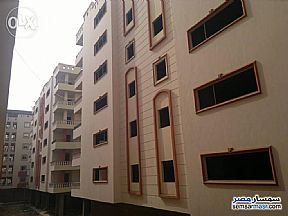 Ad Photo: Apartment 3 bedrooms 1 bath 126 sqm without finish in Shibin El Kom  Minufiyah