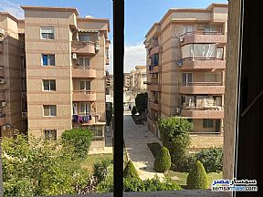 Ad Photo: Apartment 2 bedrooms 1 bath 109 sqm super lux in Rehab City  Cairo