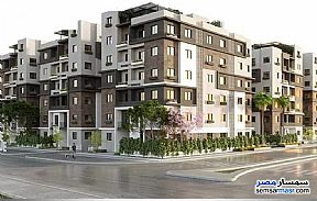 Ad Photo: Apartment 2 bedrooms 1 bath 90 sqm semi finished in Districts  6th of October