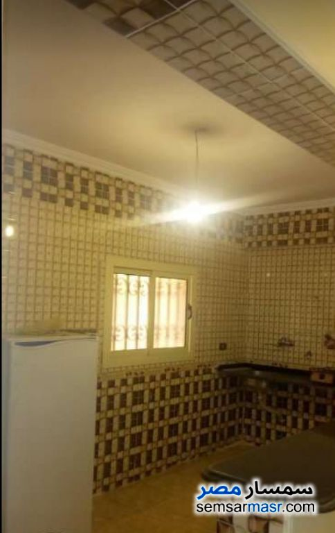 Photo 4 - Apartment 3 bedrooms 2 baths 300 sqm extra super lux For Sale El Ubour City Qalyubiyah