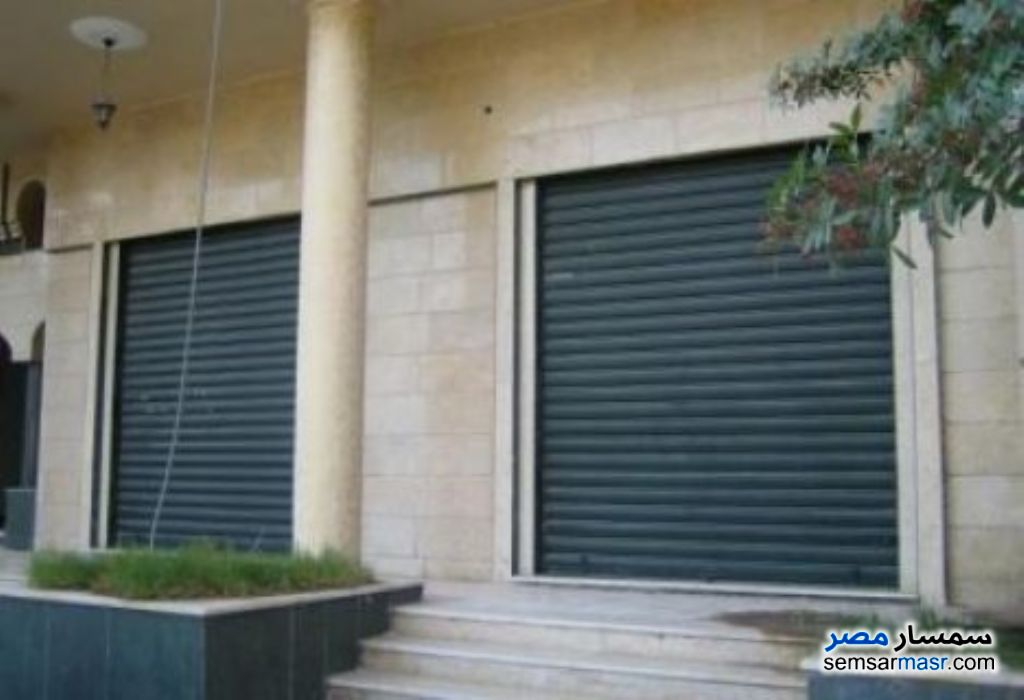 Photo 1 - Commercial 200 sqm For Rent Mohandessin Giza
