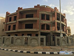 Ad Photo: Villa 30 bedrooms 20 baths 1800 sqm without finish in First Settlement  Cairo