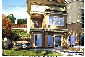 Villa 4 bedrooms 3 baths 260 sqm semi finished For Sale Fifth Settlement Cairo - 8
