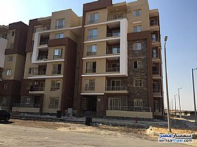 Ad Photo: Apartment 3 bedrooms 2 baths 130 sqm super lux in Shorouk City  Cairo