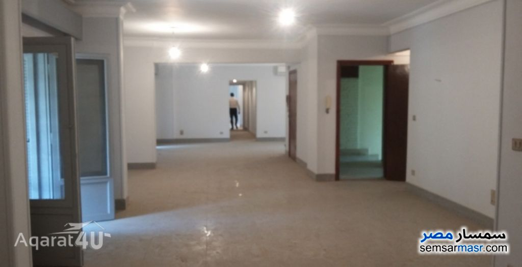 Photo 1 - Apartment 3 bedrooms 3 baths 275 sqm super lux For Rent Mohandessin Giza
