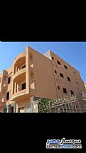 Apartment 3 bedrooms 2 baths 185 sqm semi finished For Sale West Somid 6th of October - 2