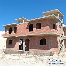 Ad Photo: Villa 6 bedrooms 6 baths 520 sqm without finish in Hurghada  Red Sea