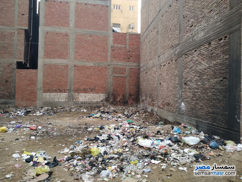Ad Photo: Land 300 sqm in Halwan  Cairo