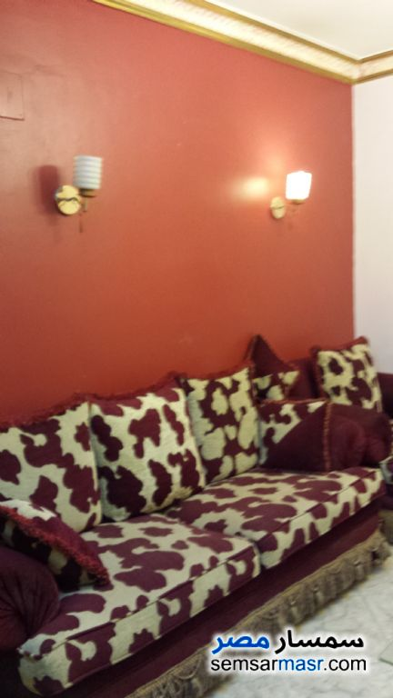 Photo 2 - Apartment 3 bedrooms 1 bath 95 sqm super lux For Sale Ain Shams Cairo