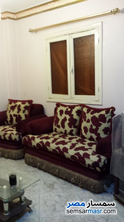 Photo 3 - Apartment 3 bedrooms 1 bath 95 sqm super lux For Sale Ain Shams Cairo