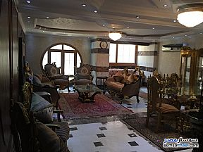 Ad Photo: Apartment 4 bedrooms 2 baths 220 sqm super lux in Dokki  Giza