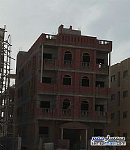 Ad Photo: Apartment 4 bedrooms 3 baths 277 sqm semi finished in North Extensions  6th of October