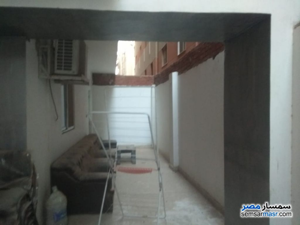 Photo 7 - Apartment 2 bedrooms 1 bath 100 sqm super lux For Sale Hadayek Al Ahram Giza