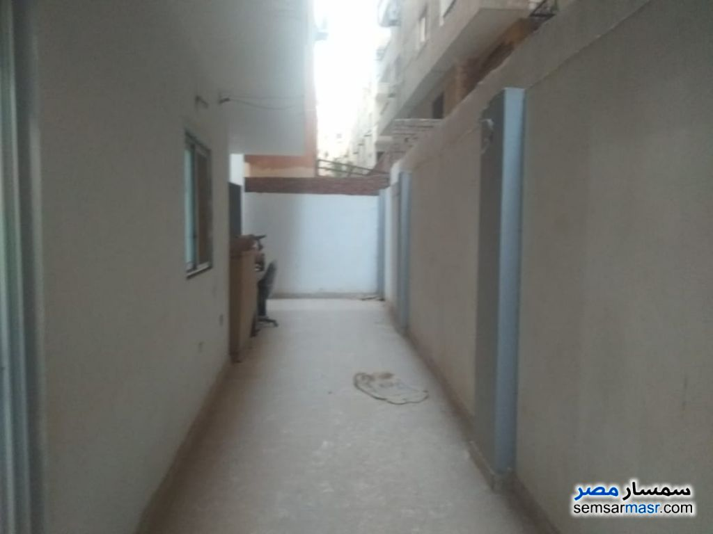 Photo 3 - Apartment 2 bedrooms 1 bath 100 sqm super lux For Sale Hadayek Al Ahram Giza