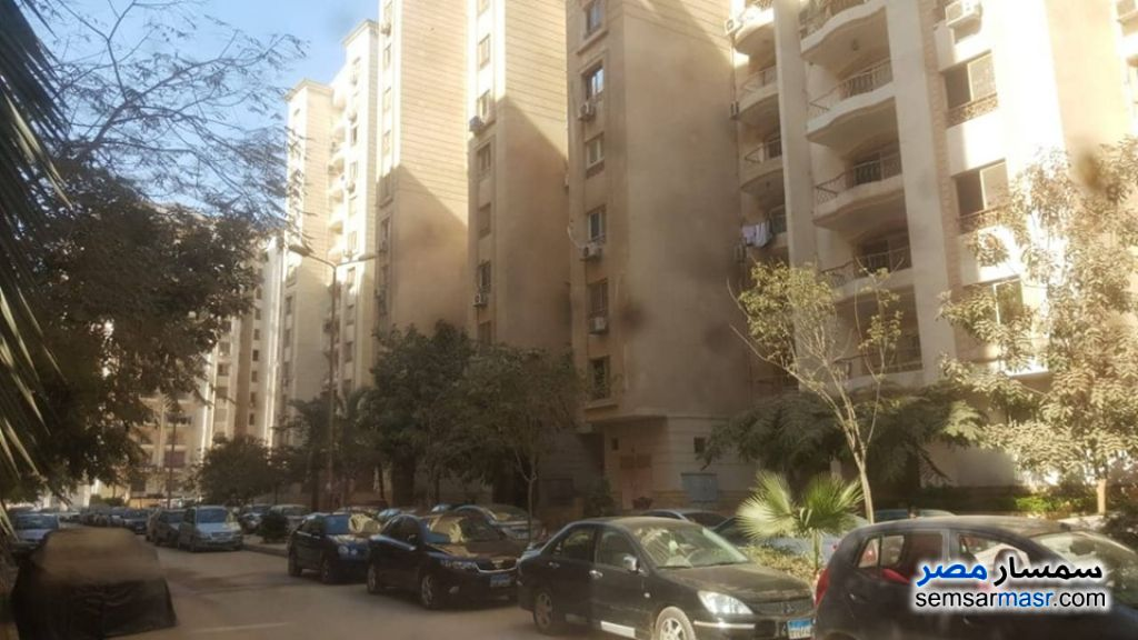 Photo 1 - Apartment 3 bedrooms 3 baths 195 sqm semi finished For Sale Maadi Cairo