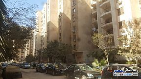 Ad Photo: Apartment 3 bedrooms 3 baths 195 sqm semi finished in Maadi  Cairo