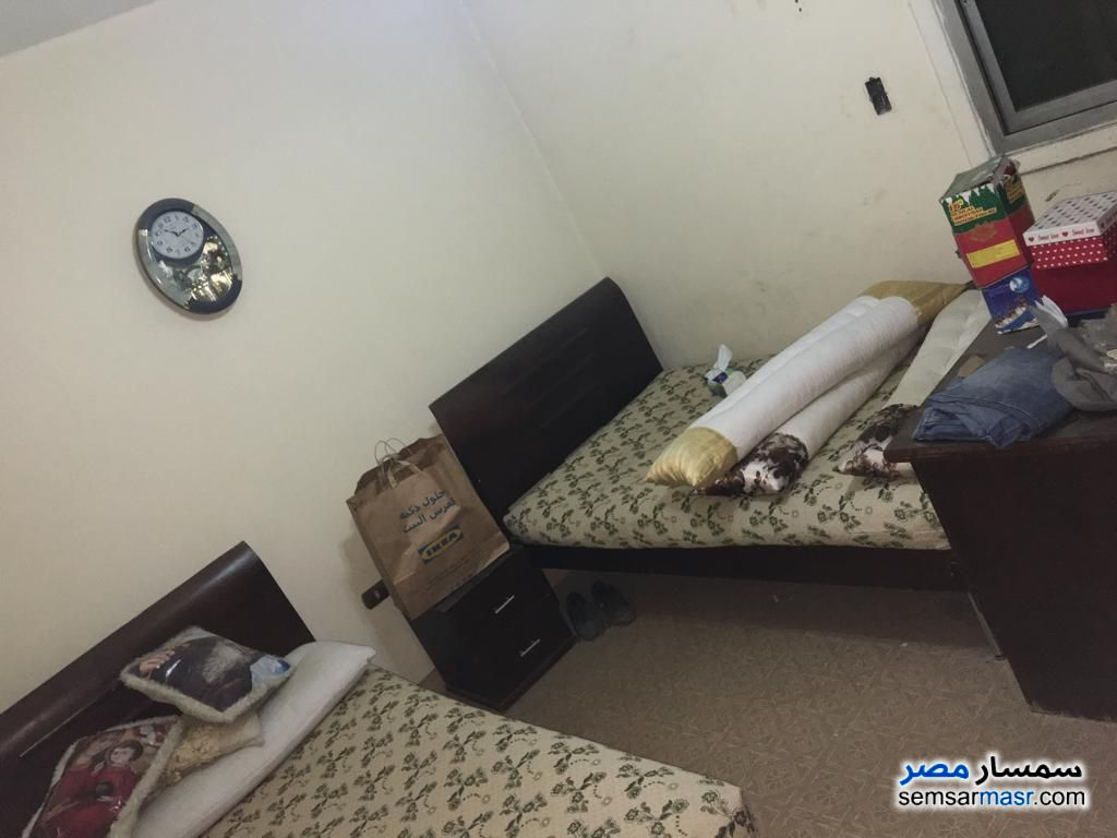 Photo 11 - Apartment 3 bedrooms 1 bath 150 sqm super lux For Rent Maadi Cairo