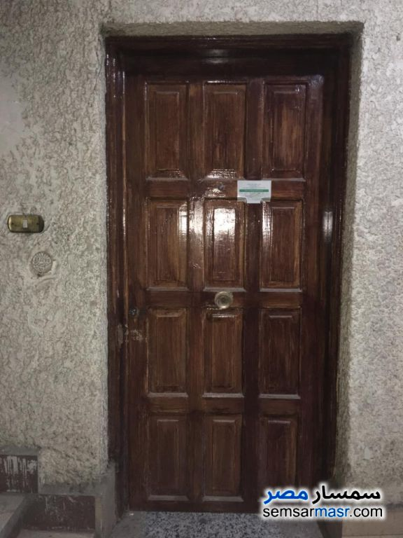 Photo 13 - Apartment 3 bedrooms 1 bath 150 sqm super lux For Rent Maadi Cairo