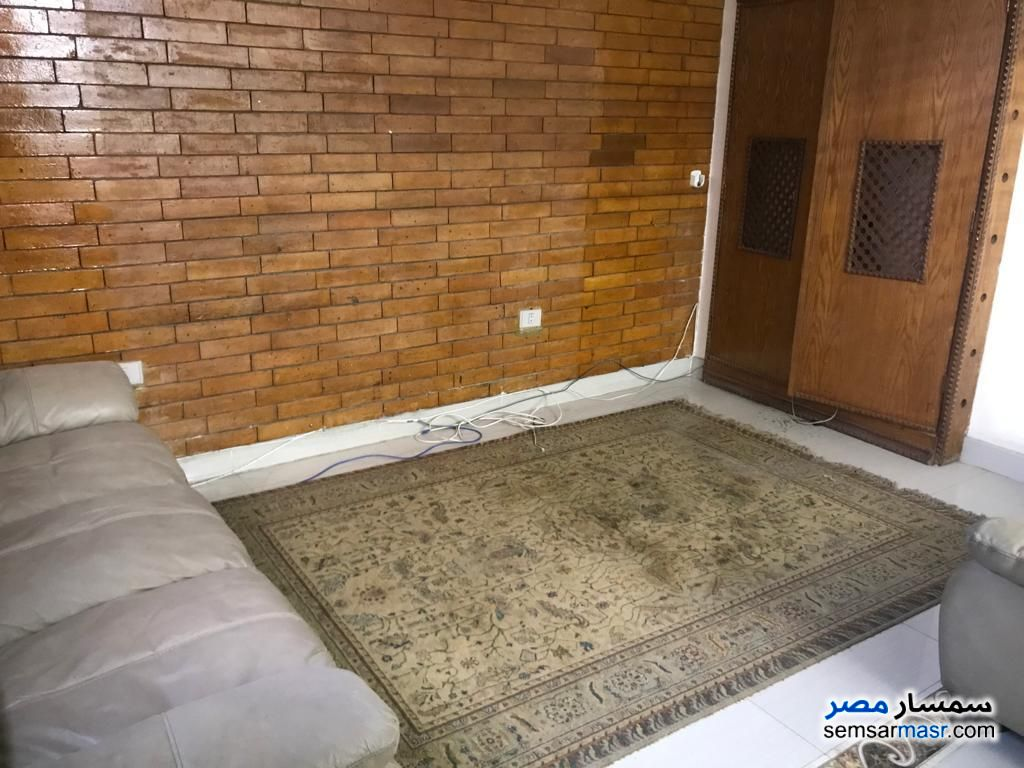 Photo 18 - Apartment 3 bedrooms 1 bath 150 sqm super lux For Rent Maadi Cairo