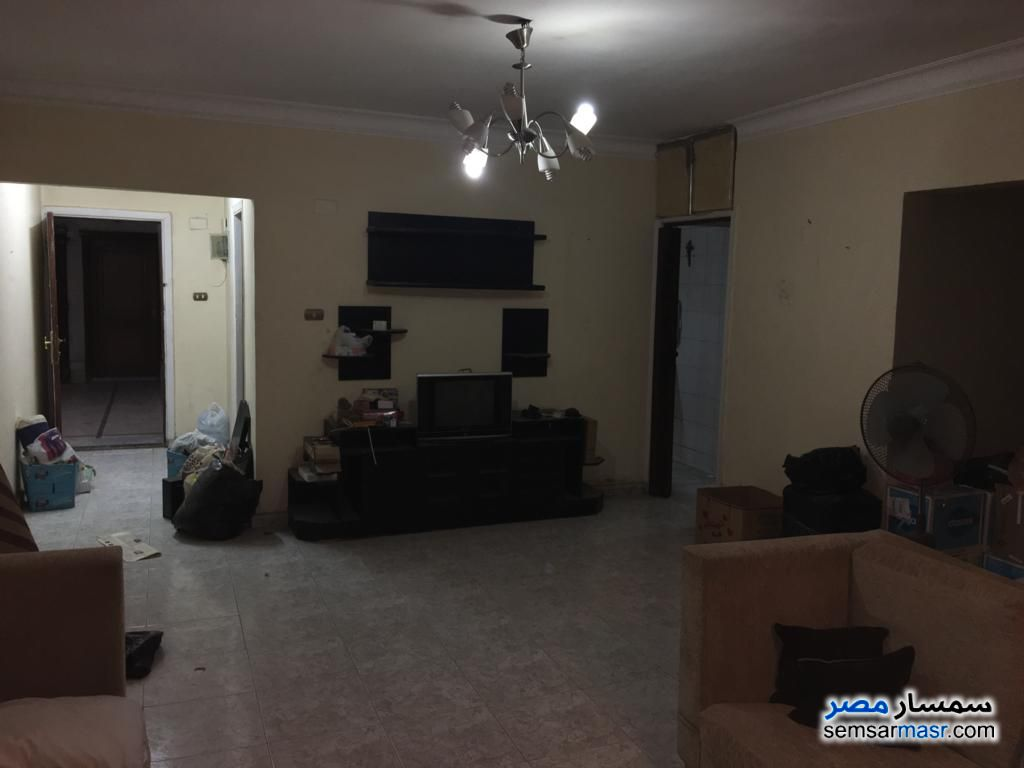 Photo 4 - Apartment 3 bedrooms 1 bath 150 sqm super lux For Rent Maadi Cairo