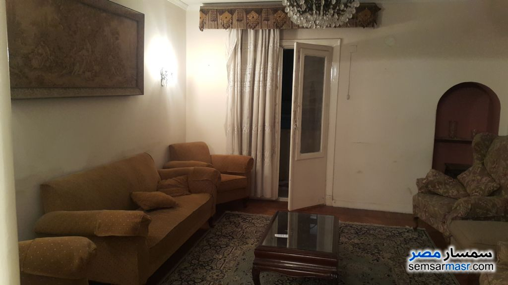 Photo 1 - Apartment 3 bedrooms 2 baths 250 sqm extra super lux For Sale Kafr Abdo Alexandira