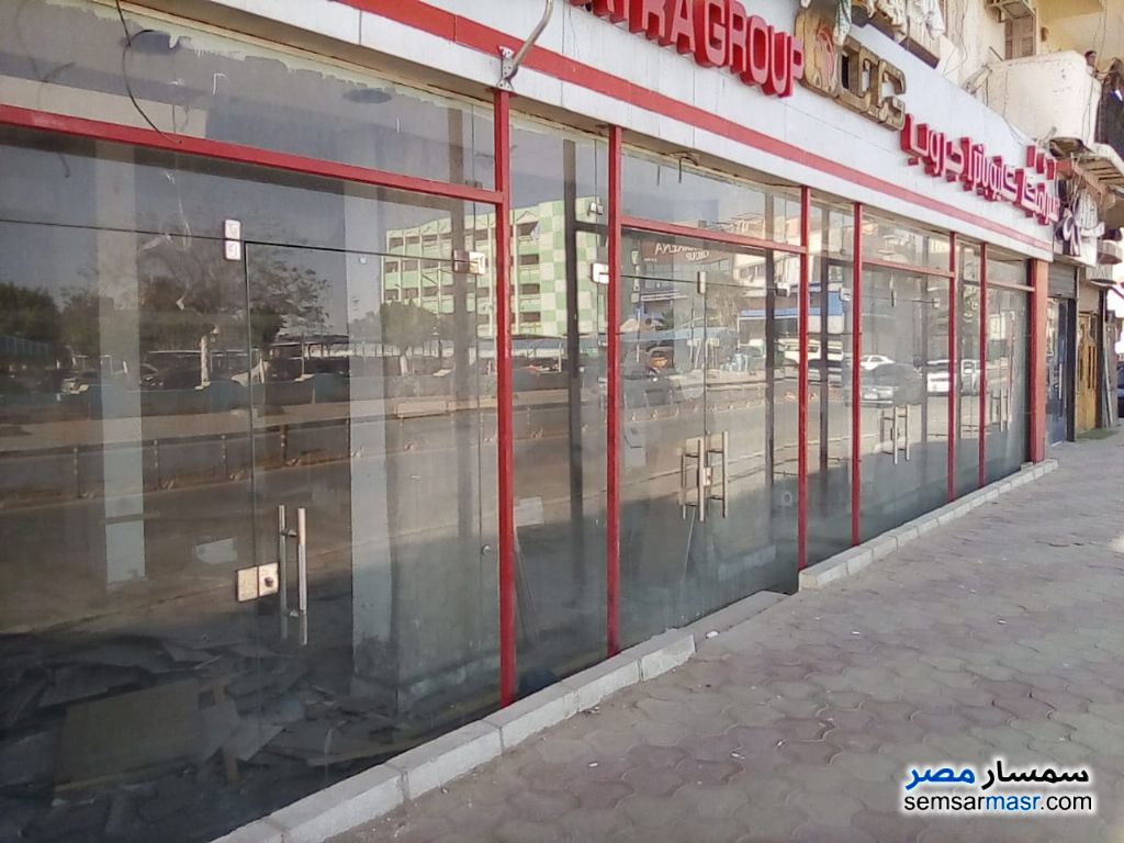 Ad Photo: Commercial 160 sqm in Suez District  Suez