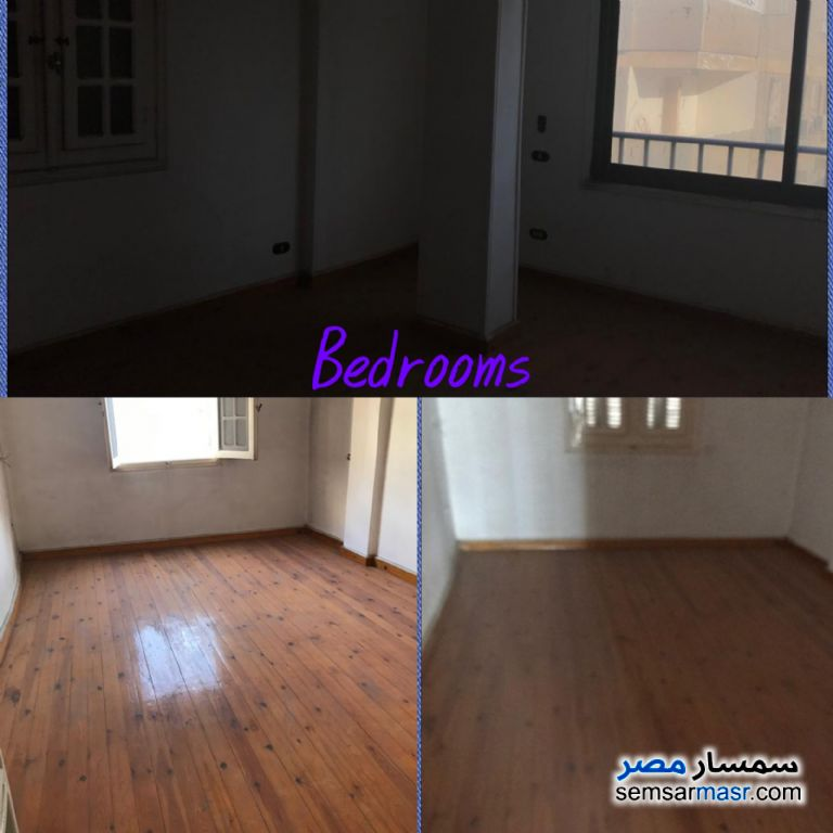 Photo 5 - Apartment 4 bedrooms 1 bath 250 sqm extra super lux For Sale Heliopolis Cairo