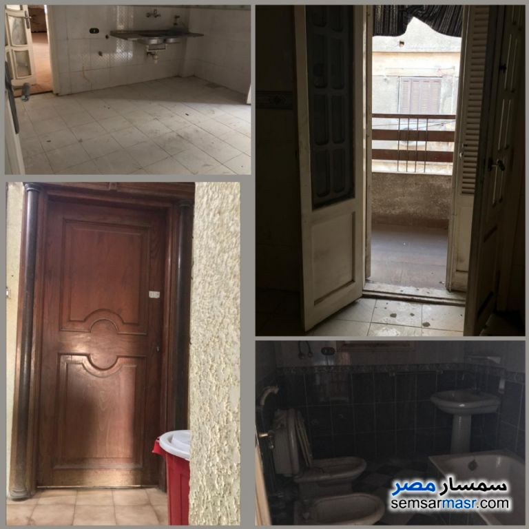 Photo 6 - Apartment 4 bedrooms 1 bath 250 sqm extra super lux For Sale Heliopolis Cairo