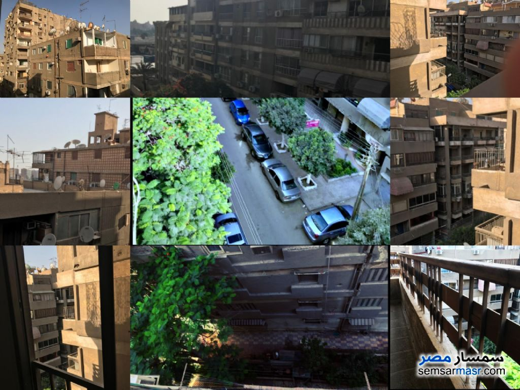 Photo 1 - Apartment 4 bedrooms 1 bath 250 sqm extra super lux For Sale Heliopolis Cairo