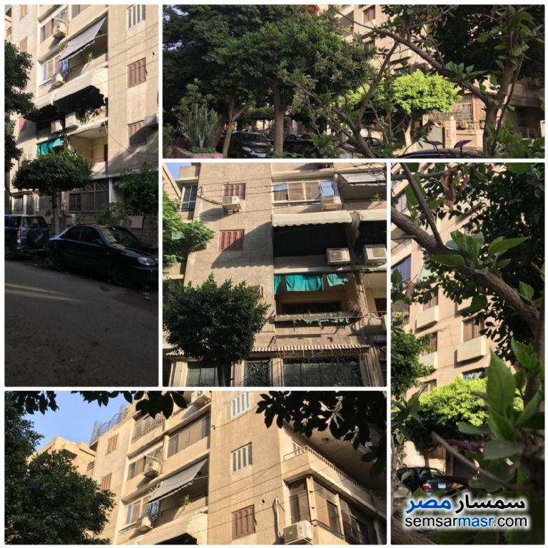 Photo 7 - Apartment 4 bedrooms 1 bath 250 sqm extra super lux For Sale Heliopolis Cairo
