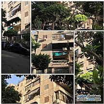 Apartment 4 bedrooms 1 bath 250 sqm extra super lux For Sale Heliopolis Cairo - 7