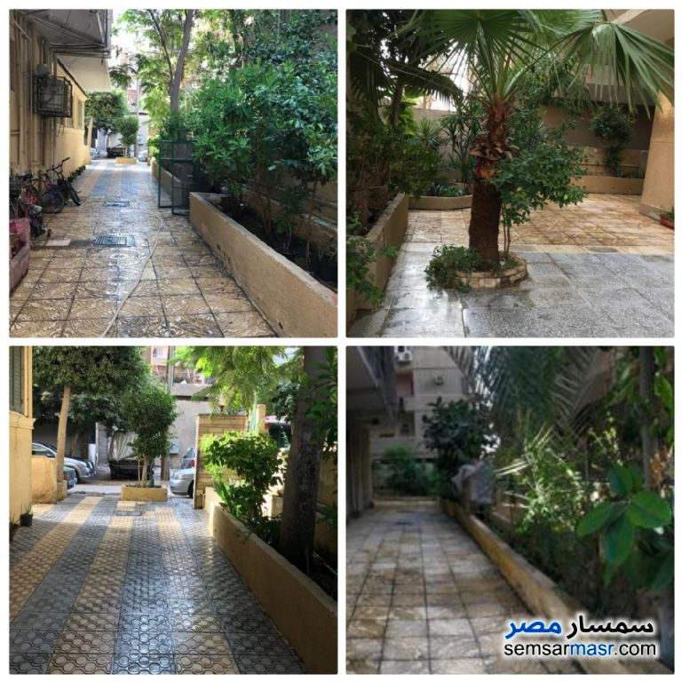 Photo 8 - Apartment 4 bedrooms 1 bath 250 sqm extra super lux For Sale Heliopolis Cairo