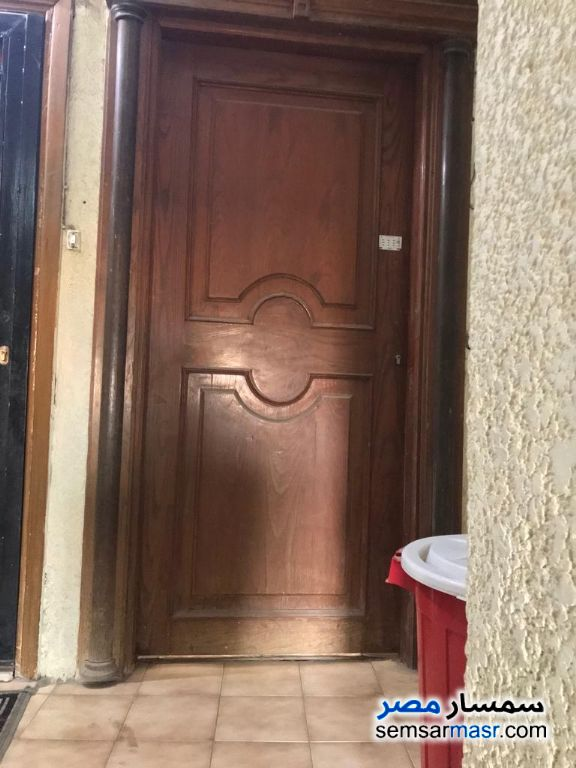 Photo 16 - Apartment 4 bedrooms 1 bath 250 sqm extra super lux For Sale Heliopolis Cairo