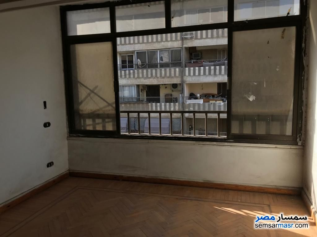 Photo 38 - Apartment 4 bedrooms 1 bath 250 sqm extra super lux For Sale Heliopolis Cairo