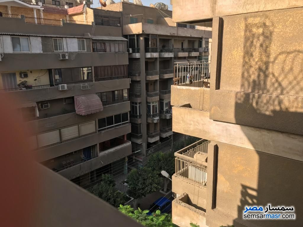 Photo 40 - Apartment 4 bedrooms 1 bath 250 sqm extra super lux For Sale Heliopolis Cairo