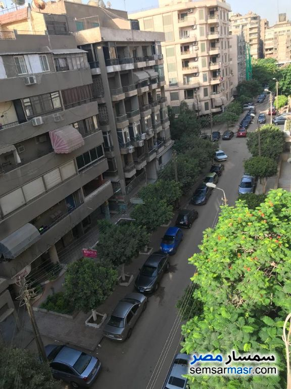 Photo 43 - Apartment 4 bedrooms 1 bath 250 sqm extra super lux For Sale Heliopolis Cairo