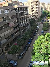 Apartment 4 bedrooms 1 bath 250 sqm extra super lux For Sale Heliopolis Cairo - 43