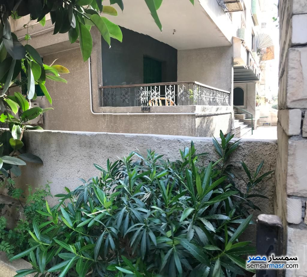 Photo 47 - Apartment 4 bedrooms 1 bath 250 sqm extra super lux For Sale Heliopolis Cairo