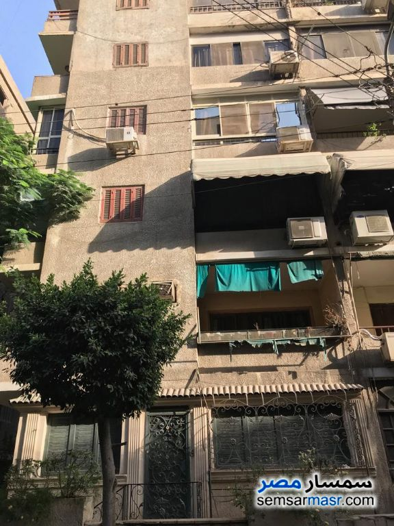 Photo 48 - Apartment 4 bedrooms 1 bath 250 sqm extra super lux For Sale Heliopolis Cairo