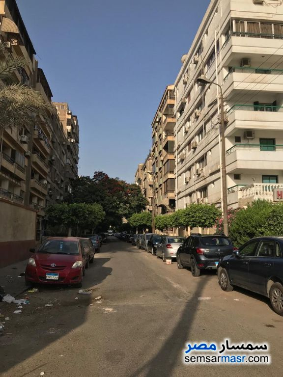 Photo 22 - Apartment 4 bedrooms 1 bath 250 sqm extra super lux For Sale Heliopolis Cairo