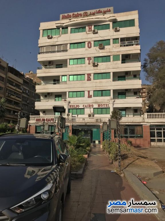 Photo 20 - Apartment 4 bedrooms 1 bath 250 sqm extra super lux For Sale Heliopolis Cairo